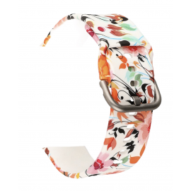 Silicone Classic floral