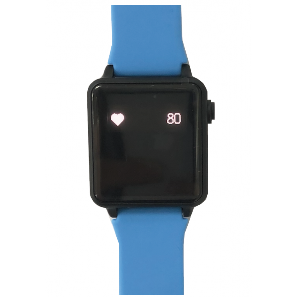 Smart Buddy Watch (3rd Generation) with HR