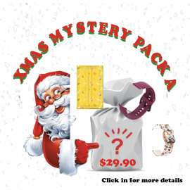 MYSTERY GIFT PACK A